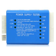 20/24 Pin Power Supply Tester