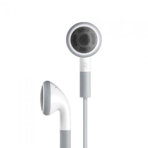 Ipod Earbuds Headphones Ebay