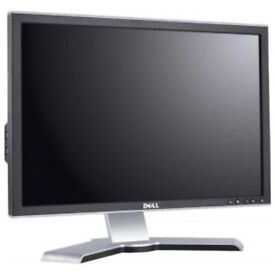"Dell UltraSharp 1908WFPf 19"" LCD Tilt & swivel Computer Monitor with USB ports"