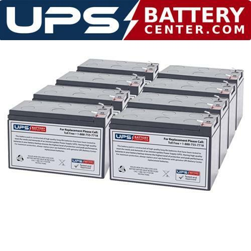 Dell 2700W K802N-3U Compatible Replacement Batteries