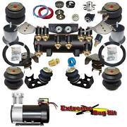 Universal Air Suspension Kit