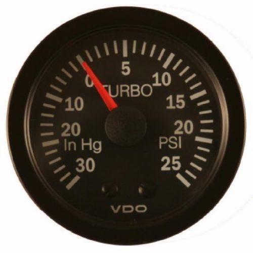 vdo gauges vdo boost gauges