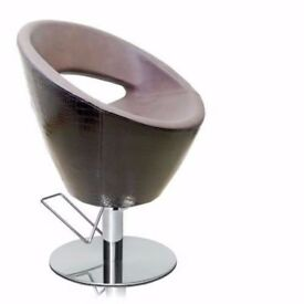 Collection available now NEW Palermo Dome Salon Styling Chair