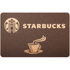 Starbucks Gift Card $10 Value, Only $9.03! Free Shipping!