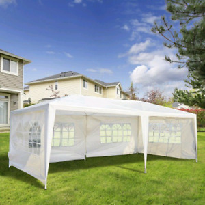 Out Door Party Tent Rental