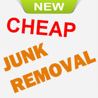 Want CHEAP junk removal? CALL : 647 989 5865.