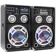 DJ Speakers Active
