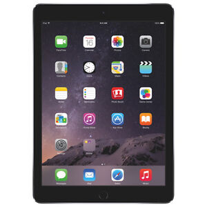 Apple iPad Mini 16GB with touch ID - Space Grey