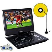 Portable DVD Player USB