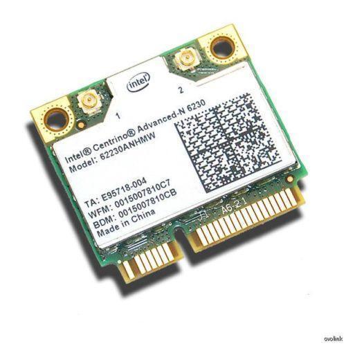 Intel Centrino Advanced-n 2230 Driver Download