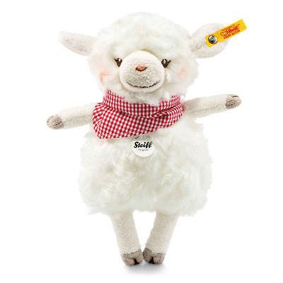 Steiff 103094 Happy Farm Mini Lambaloo Lamm Kuscheltier Teddy Stofftier Neu Ovp