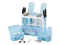 Wilton Ultimate Tool Caddy for Bakers and Cake Makers