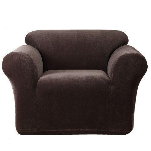 Pb Basic Sofa Slipcover Ebay: Club Chair Slipcover