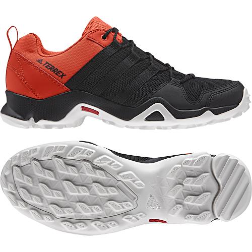 Adidas Herren Terrex Ax2R Wanderschuhe Test Vergleich +++