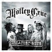 Motley Crue CD