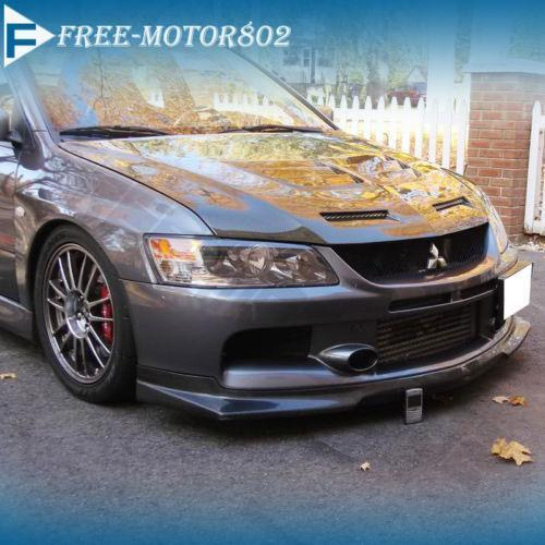 Evo 9 Bumper – Daily Motivational Quotes
