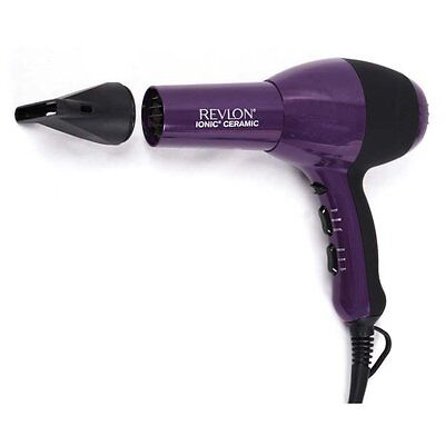 Revlon 1875W Brilliant Shine Hair Dryer