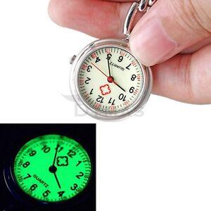 Nurse-Doctor-Pendant-Brooch-Pocket-Luminous-Dial-Watch