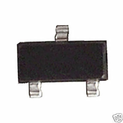 Vishay High Voltage Switching Diode Bas21 Sot-23 Rohs 100pcs