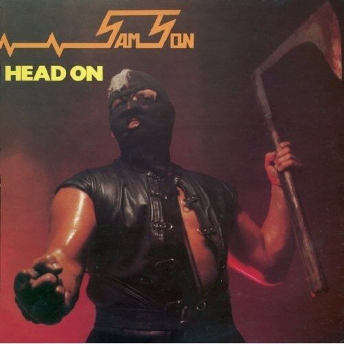 Samson - Head on [New CD] Bonus Tracks, Rmst