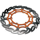 Moto-Master Motorcycle Brake Rotors