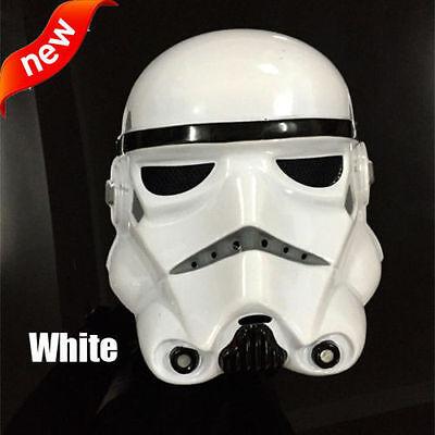 Halloween Party Stormtrooper Star Wars mask Vader Masks Dress Up Costume - Star Wars Party Masks
