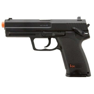 Umarex H&k Usp Co2 Gas Airsoft Pistol Black