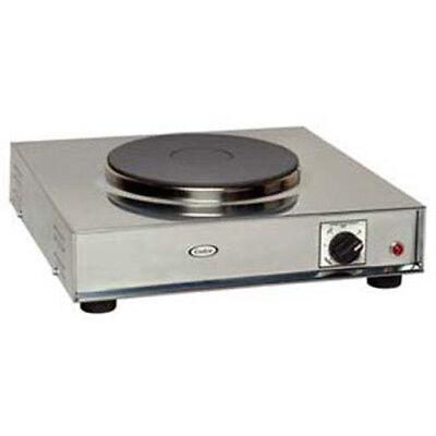 Countertop Electric Range - 1 9 Burner 2000 Watts