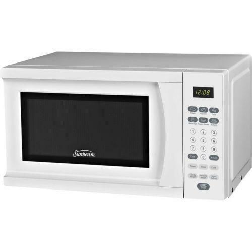 Compact Microwave Oven Ebay