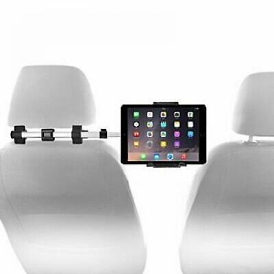 Macally Tablet Car Headrest Mount Holder for Apple iPads and