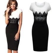 Bodycon Dress 8