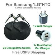 HTC Phone Car Charger