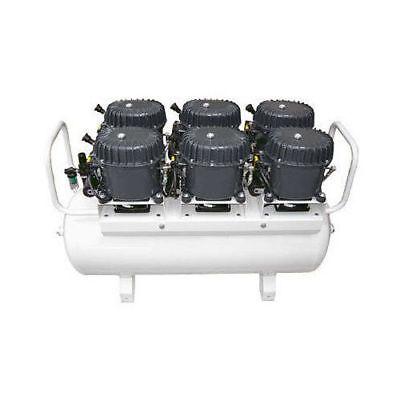 Silentaire Val-air 300-100-al 3hp Air Compressor