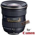 Tokina 11-16MM Canon