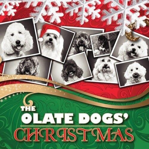 OLATE DOGS - OLATE DOGS CHRISTMAS  CD NEU