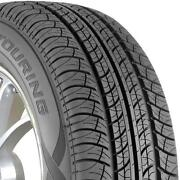 Tire 225 55 17 New