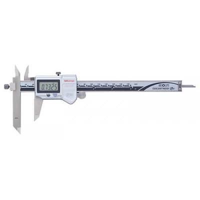 Mitutoyo 573-701-20 Offset Digital Caliper 0-60-150mm Range .00050.01mm