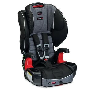 Britex Frontier Clicktight Harness 2 Booter Seat Vibe