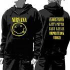 Nirvana Adult Unisex Clothing
