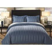 King Duvet Cover Blue