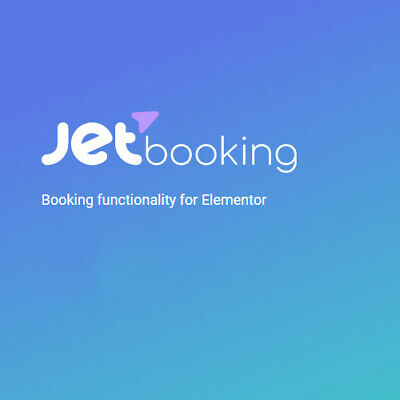 Jetbooking For Elementor - Gpl Wordpress Plugins And Themes