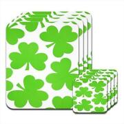 Clover Leaf Placemats