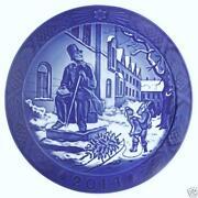 Christmas Collector Plates