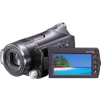 Sony HDR-CX12E 1080p Camcorder Glenroy Moreland Area Preview