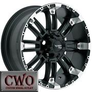 5 Lug Chevy Wheels