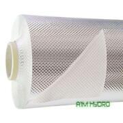 Silver Foil Sheet