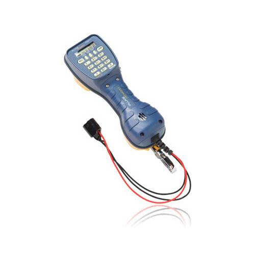 Fluke Networks 52801004 Ts52 Pro Test Set with 346A Plug