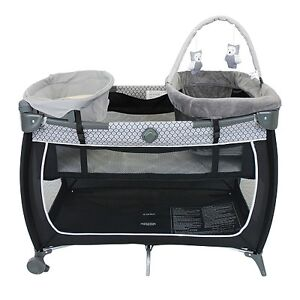 BNIB Safety 1st Safe Stages Playard with Newborn Napping Station