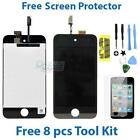iPod Touch 4G Digitizer Replacement