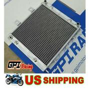 Polaris Sportsman 500 Radiator